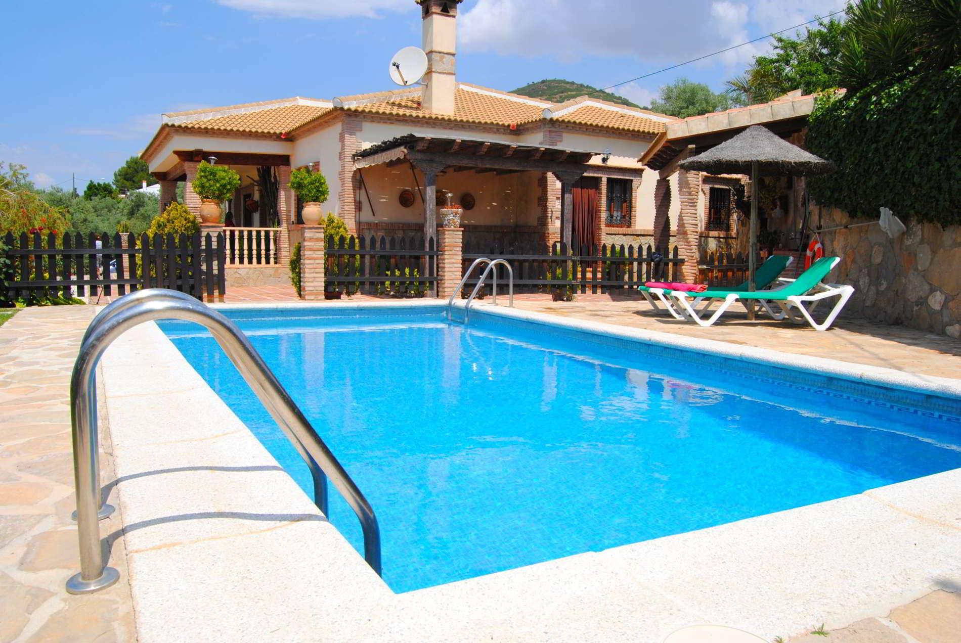 Villa Antisa